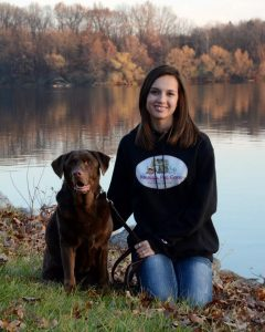 Professional Pet Sitter in Northville Mi