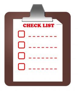 Pet Sitter Hiring Checklist